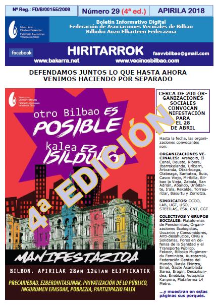 Hiritarrok 29 ed 4