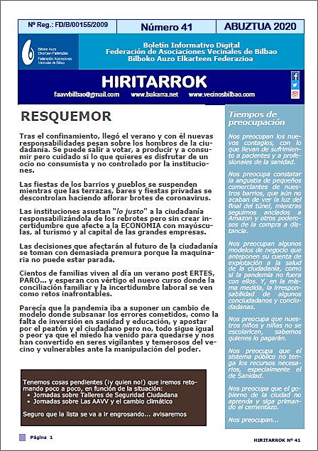 Hiritarrok 41